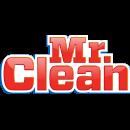 Mr Clean Logo
